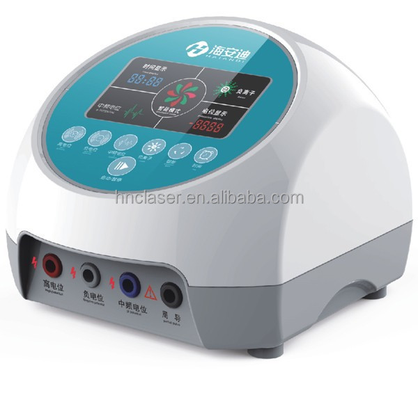 HNC factory offer Top seller electric field therapy for old man