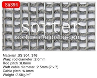 high quality exterior wall panels metal fabrics