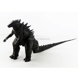 "New loose NECA Japan Movie Monster Series 2014 Godzill 15cm/5.9"" Toy Action figure"