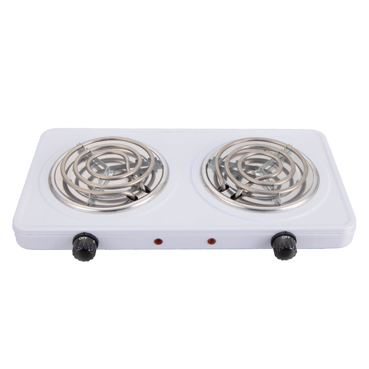 China Electric Coil Cooktop