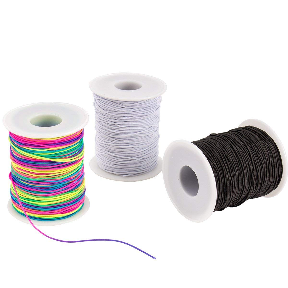 Each Color One Roll 10 Rolls 26 Gauge 130 Yards Artistic Jewelry Beading Copper Wire For Crafts Beading Jewelry Making