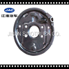 JAC LIGHT TRUCK SPARE PARTS , JAC 1030 TRUCK PARTS HAND BRAKE DRUM