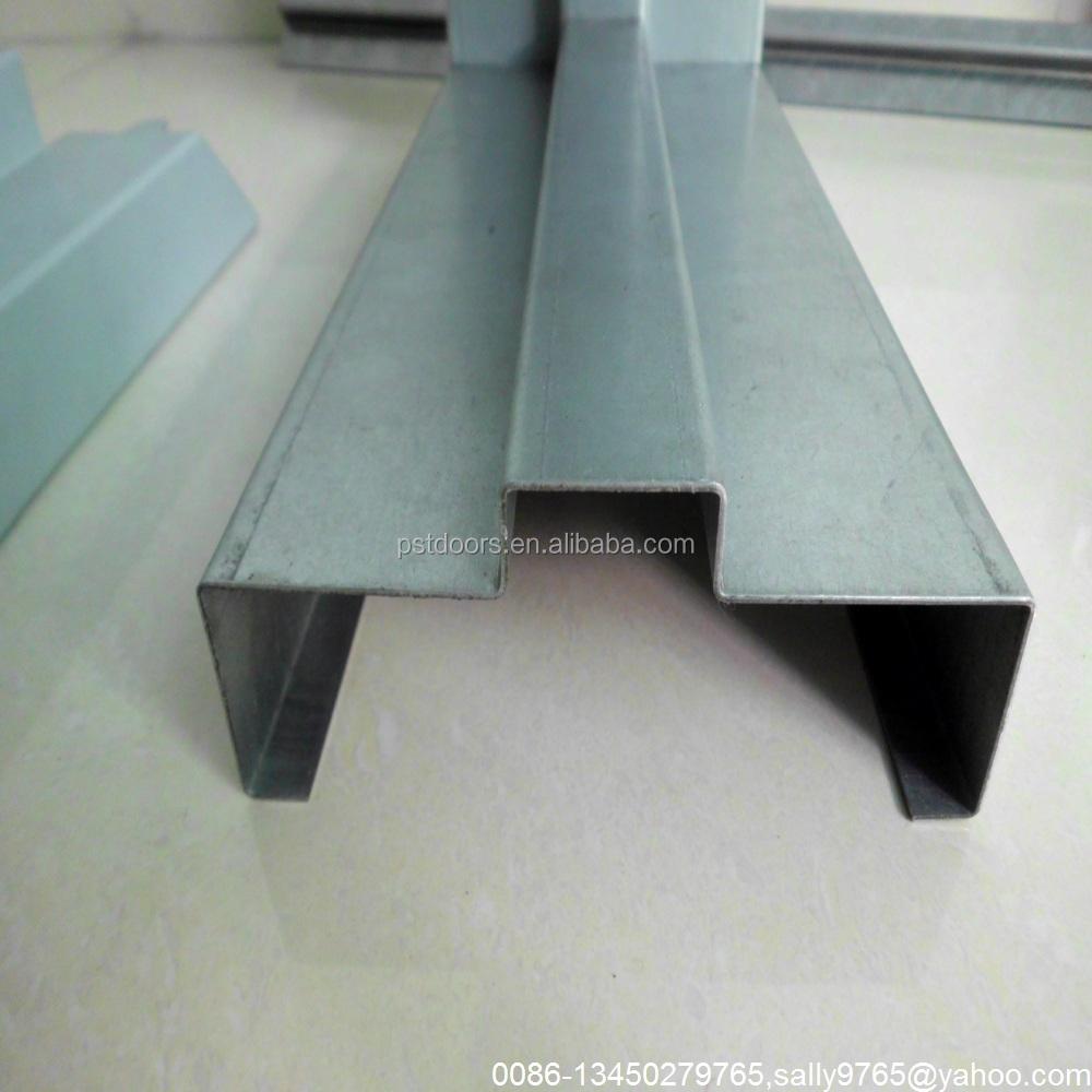 Metalltürrahmen (abnehmbarer Stahlrahmen) - Buy Metal Türrahmen ...