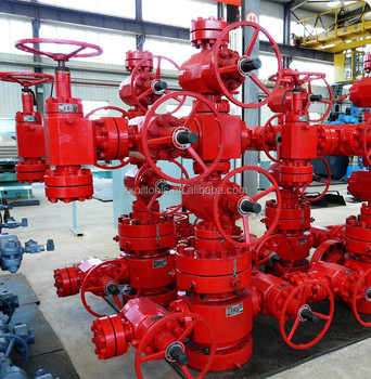 China Wellhead Equipment Supplier,Wellhead And Christmas Tree For ...
