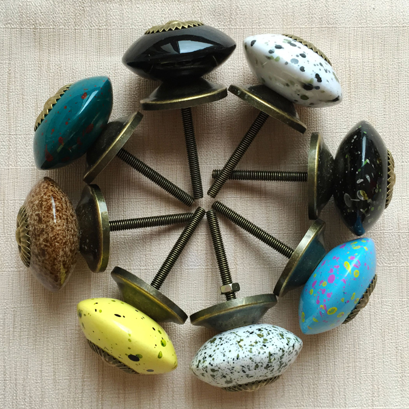 Kitchen Cabinet Knobs Cheap: Online Buy Wholesale Decorative Drawer Knobs From China