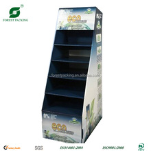 cardboard stand Laundry detergent Cardboard Stand / Recycled Material Cardboard Display / Corrugated Display FP602548