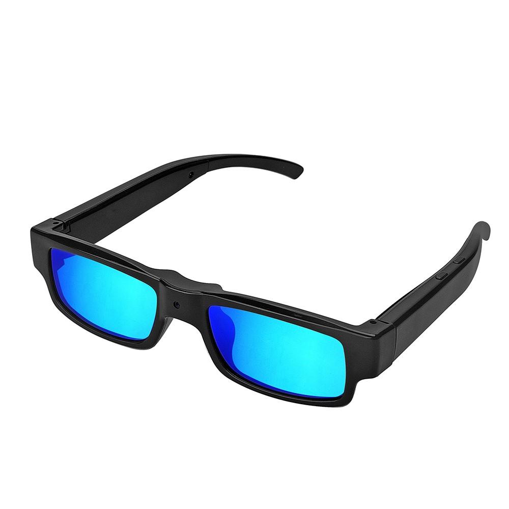 1080 P Claro Cámara Espía Lente Colorido Portátil Hd Gafas Cmos De ...
