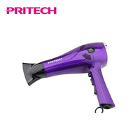 PRITECH Super September Chinese New Designed Negative Ionic DC Motor Hair Dryer