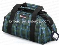 Trendy style factory direct top quality new waterproof folding gym duffel bag citi