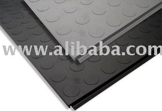 Tuf-Loc Interlocking Tile