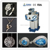 Huahai Laser hot sale cheap gold and sliver jewelry laser spot welding machine price list