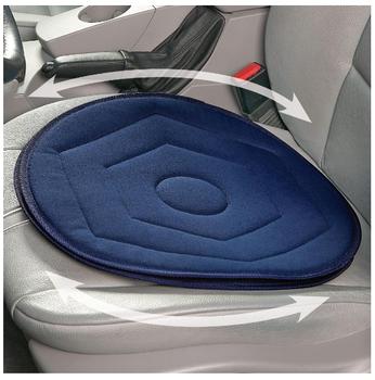new 360 degree car swivel seat cushion - Car Seat Cushions