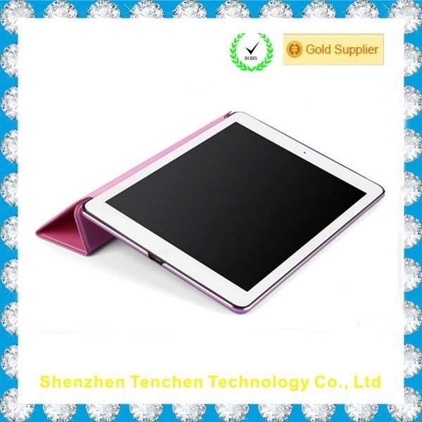 new unique smart cover for ipad mini, for ipad mini case ,for ipad mini smart case