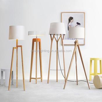 Hot seller handmade modern wooden floor lamp design yf703 buy hot seller handmade modern wooden floor lamp design yf703 aloadofball Gallery