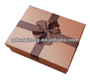 Gift Boxes Wholesale Canada