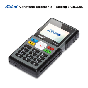 Mobile POS Micropayment Cheap GPRS POS terminal V36-H