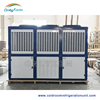 Cold Room Refrigeration Unit With Fan Motor