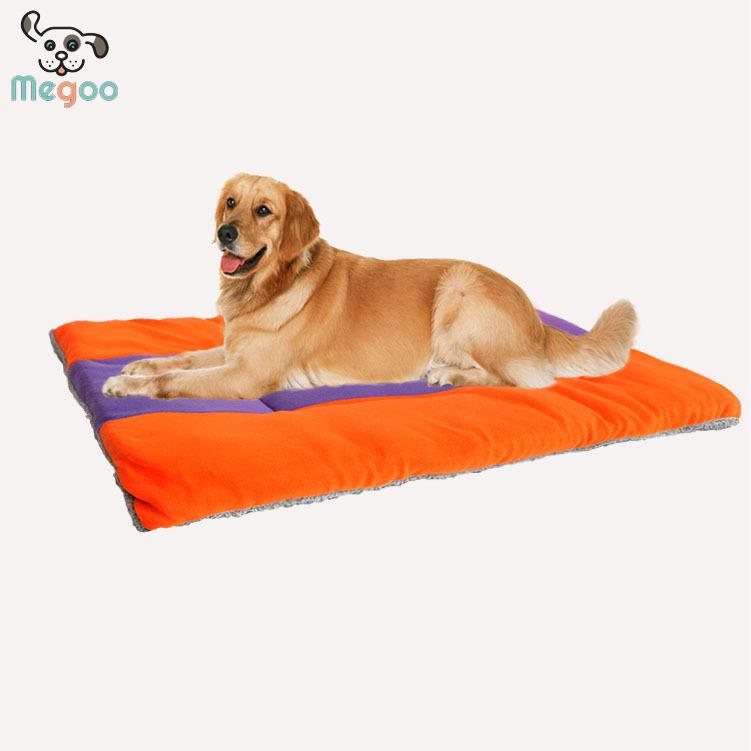 85*65cm Large Dog Cushion PP Cotton Padded Winter Pet Beds