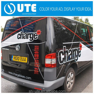 serviceable outdoor exposure uv resistant china manufacturer film first rate decorative printed car wrap