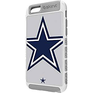 NFL Dallas Cowboys iPhone 6 Cargo Case - Dallas Cowboys Large Logo Cargo Case For Your iPhone 6