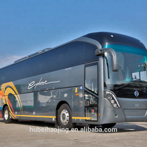 12 meters new luxury long-distance bus European standard bus sightseeing tour bus for sale