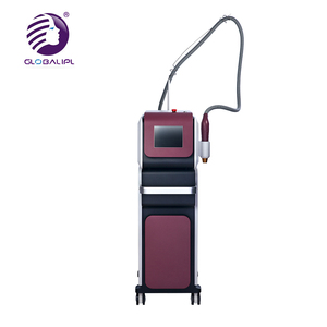 Quantity and Quality Assured CE Approved Nd Yag Laser with 1064 nm 532nm 755nm for Doctor Wanted
