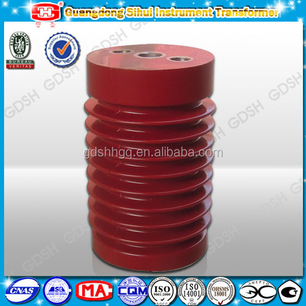 11kV 12kV 24kV Epoxy Resin Post Type Insulator
