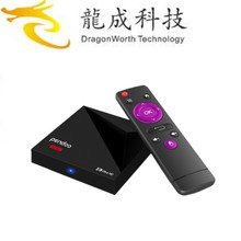 Best selling Pendoo Mini RK3328 1g 8g Android 8.1 caixa de tv 1080p media <span class=keywords><strong>player</strong></span> com leitor de KD 18.0