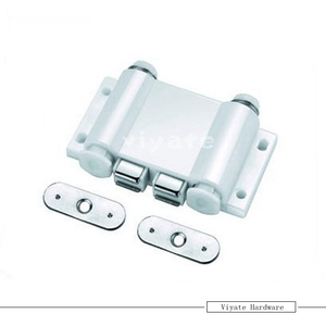 Furniture and Kitchen Fittings Durable Closet Magnetic Door Roller Latch Catch Catcher