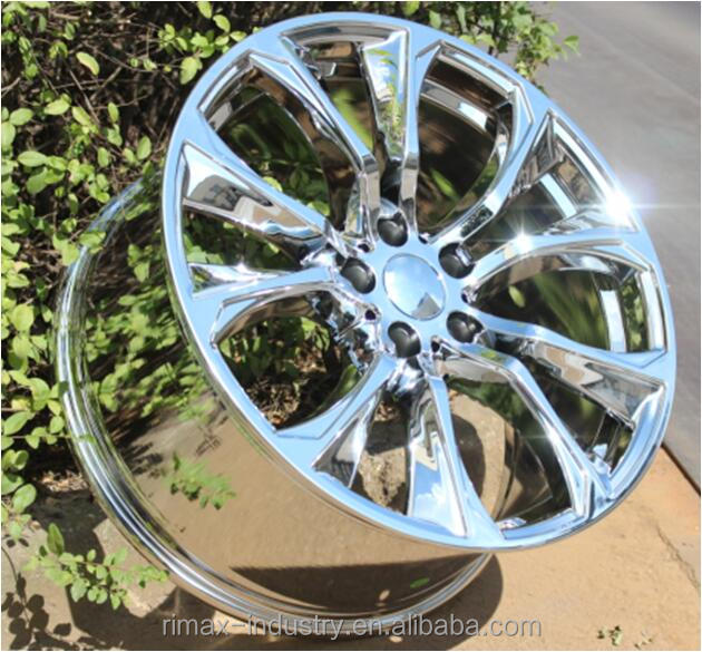 alloy wheels with pcd 6x139.7