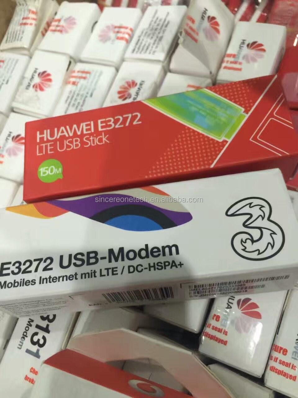 Huawei E3272 Lte Cat4 Usb Stick