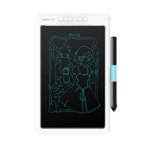 Digital LCD Writing Tablets with memory for business and entertainment