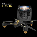 HUBSAN X4 H501S FPV drone Professional Quadcopter Drone with 1080P Camera GPS Follow Me 2017 NEW