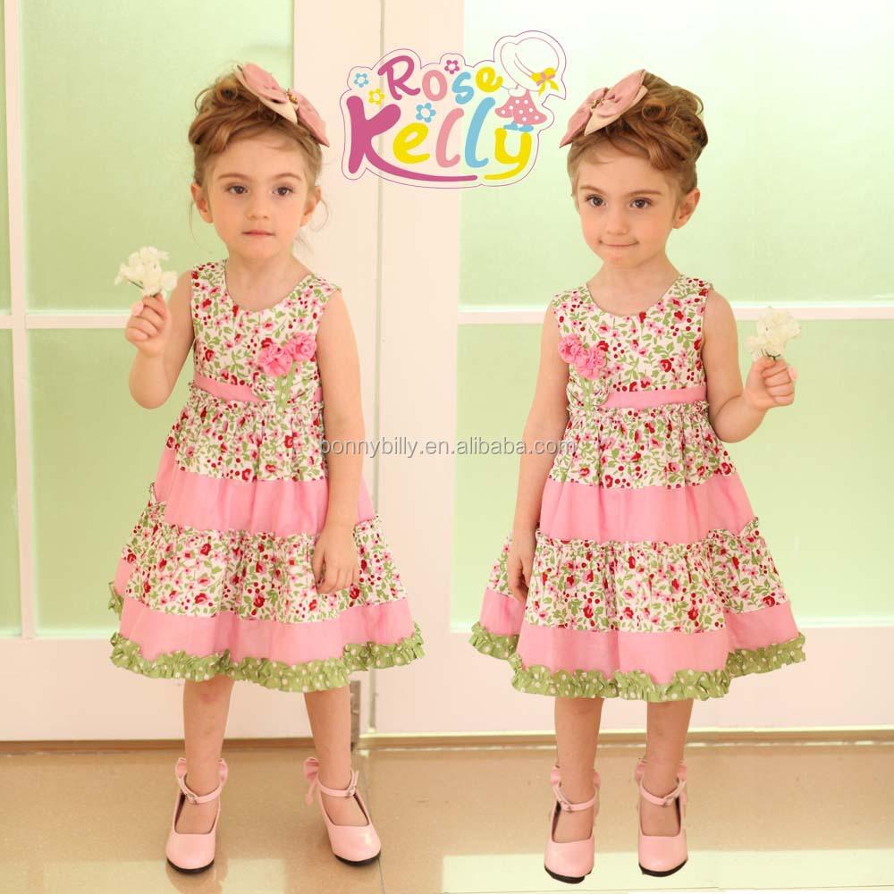 0840259bb2e Niños Ropa De Moda Vestidos Para Niña De 2 Años - Buy Dawanda Moda ...