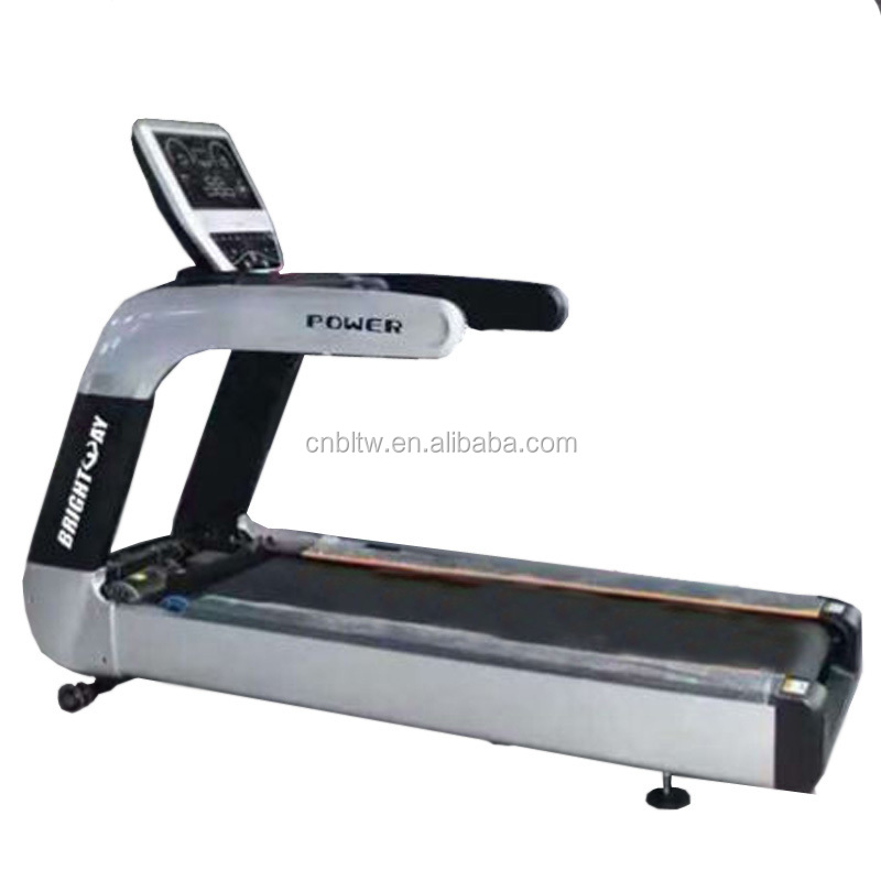 Brightway Hot Selling Running Machine / Fitness Equipment / Commercial Treadmill With Touch Screen X5