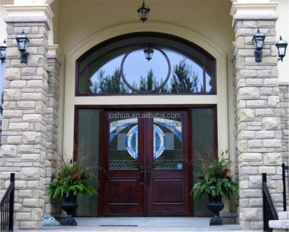 Arched French Doors, Arched French Doors Suppliers And Manufacturers At  Alibaba.com Amazing Design