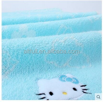 wholesale 100% cotton Sirospun towel soft bath towel