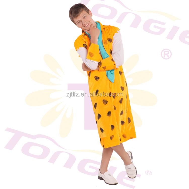 Fred flintstone fancy dress cheap