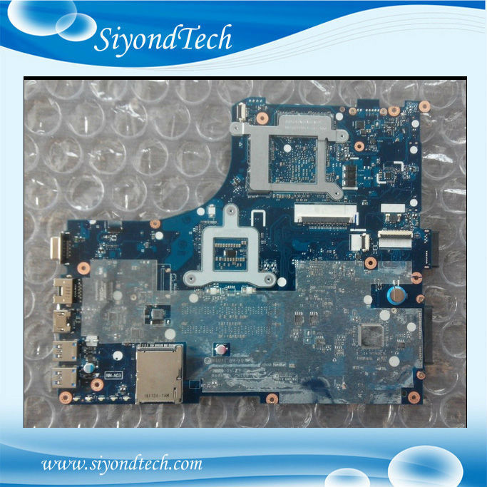 Original Laptop Motherboard For Lenovo G510 Y400 Y500