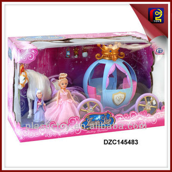 Carriage Toys 39