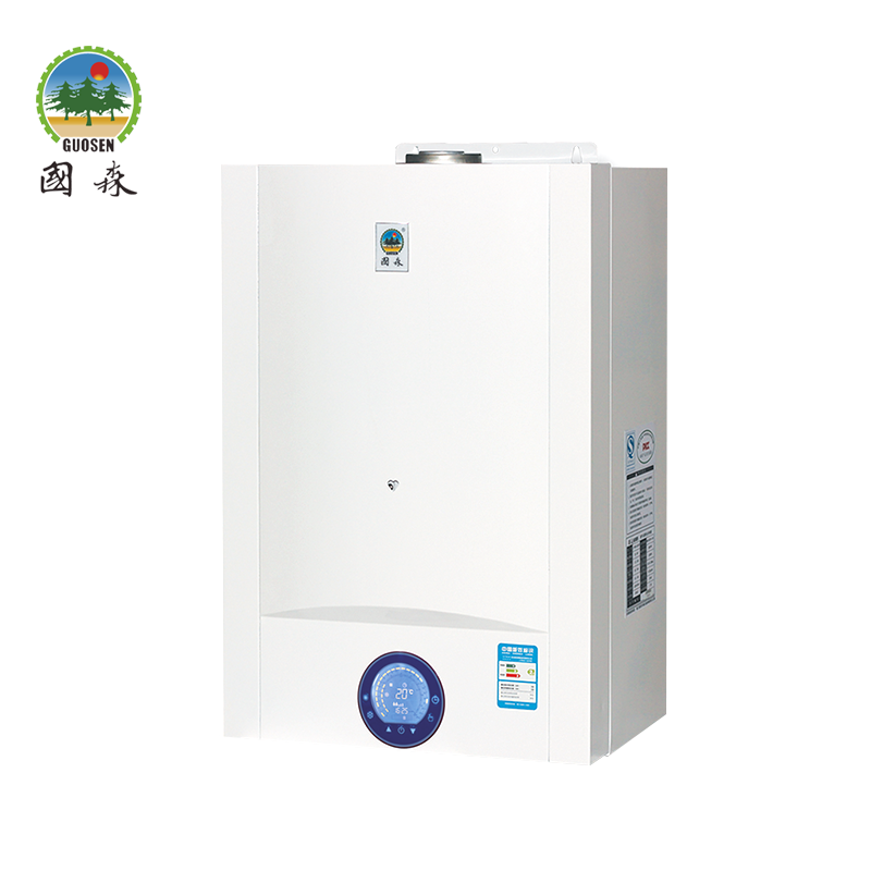Wall Hung Gas Boiler Home Water Heaters For Radiator and Floor Heating- Manufacturer since 1972