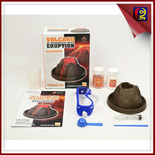 DIY Volcano Eruption Toy science kit IXH187475