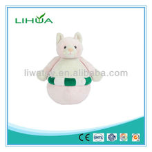 Plush Baby Laughing Soft Toy