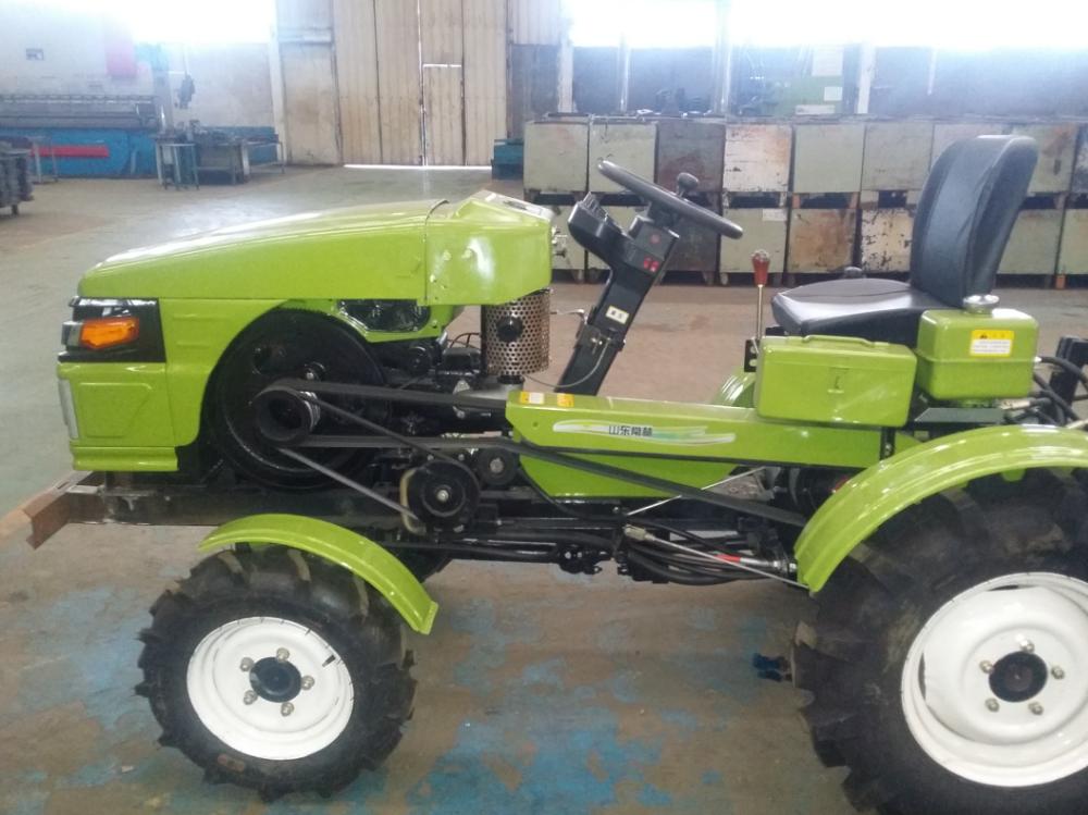 4x4 Garden Tractor For Sale Buy 4x4 Garden Tractor15hp Cheap