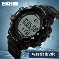 Skmei Digital Watch Instructions Manual,Multifunctional Pedometer ...