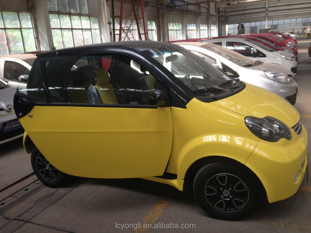Chinese Electric Cars For Sale In Pakistan