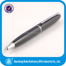 Stylish metal gifts promotional gel pen ballpoint pen with custom logo