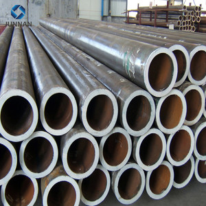 JUNNAN api 5l x70 lsaw pipe 3pe,large diameter Lsaw Carbon Steel Pipe/tube conveying fluid petroleum gas oil seamless tube