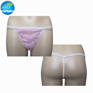 30cc27571841bf Disposable G-string