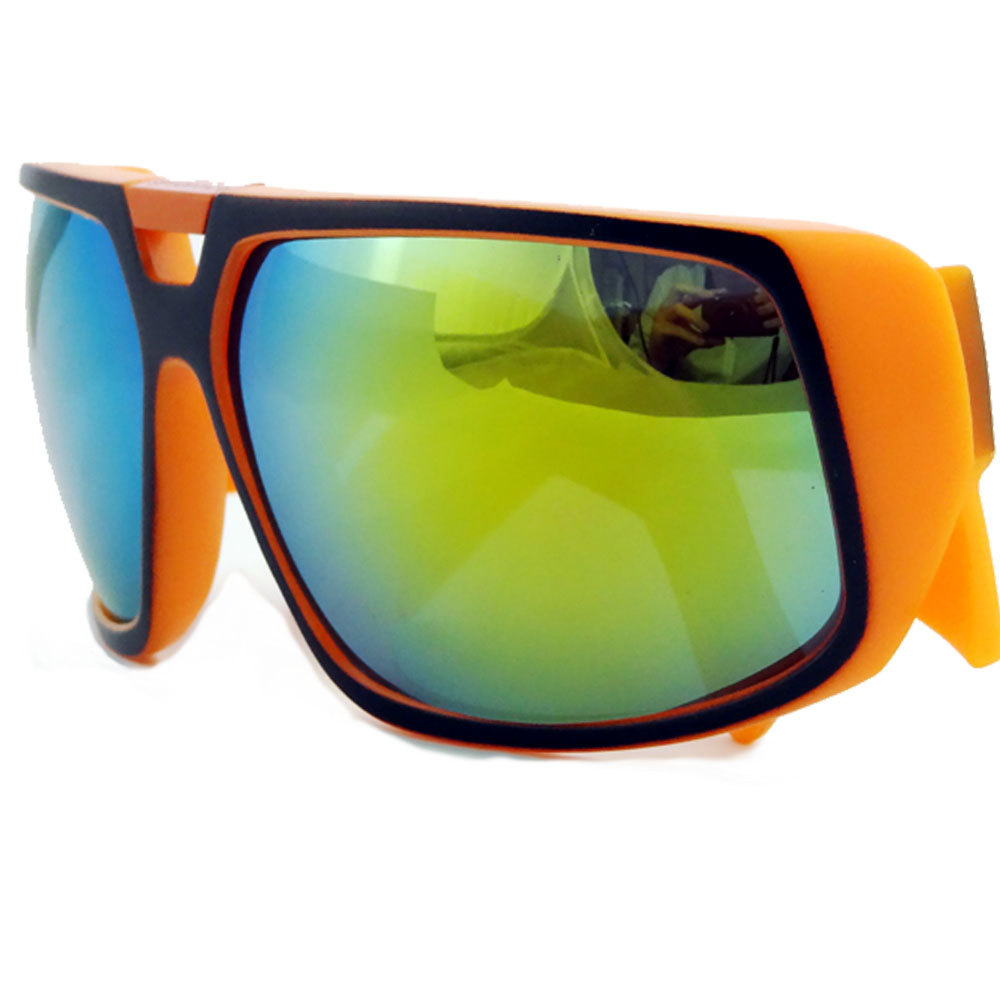 f44db004b211 Get Quotations · 2015 Hot Sale Brand Designer Sport Sunglasses Cool Mens  Ken Block Sunglasses Outdoor Goggle Touring Sunglases
